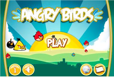 Jugar angry birds online gratis