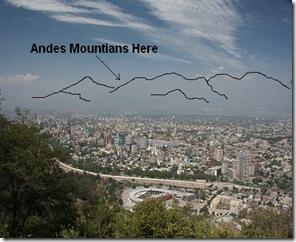 Santiago-Smog