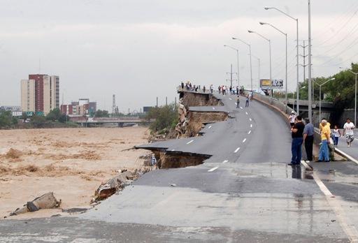Vídeos del Huracán Alex