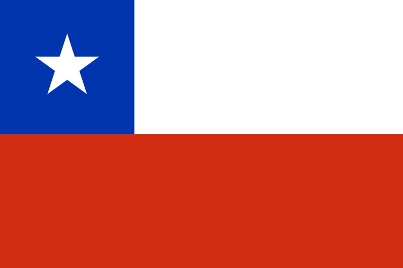 !Feliz Bicentenario Chile!