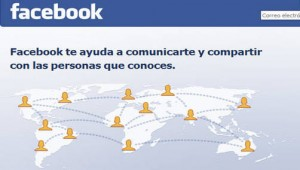 ¿Donde estan los 500 Millones de Usuarios de Facebook?