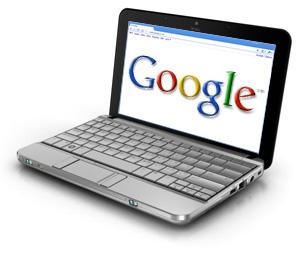 Google lanza Chrome OS