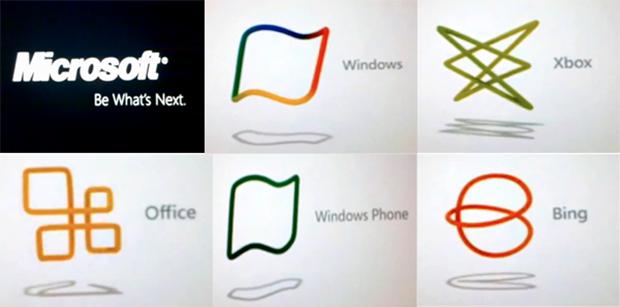 Nuevo Slogan para Microsoft