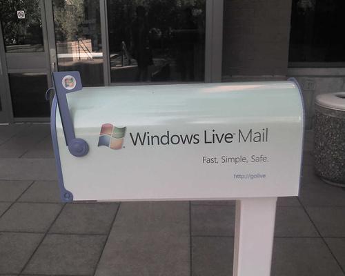 Como abrir tu correo hotmail