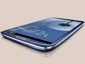 Samsung comienza a vender el galaxy SIII en 28 países