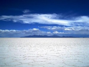 salar lago Uyuni Salt lake
