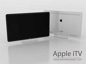 Foxconn ya fabrica los televisores de Apple